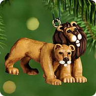 2000 Noahs Ark - Kindly Lions