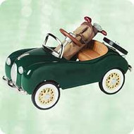 2003 Kiddie Car Classic #10 - 49 Gillham Sport Hallmark ornament