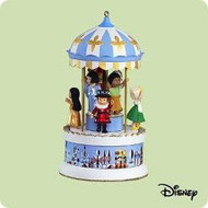 2004 Disney - It's A Small World Hallmark ornament