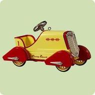 2004 Kiddie Car Classic #11 - 35 Timmy Racer Hallmark ornament