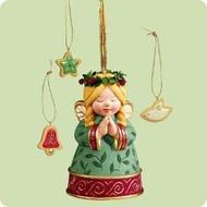 2004 Sweet Tooth Treats #3 - Angel Hallmark ornament