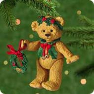 2001 Gift Bearers #3 Hallmark ornament