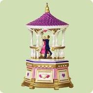 2004 Treasures and Dreams #3 Hallmark ornament