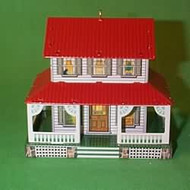 1999 Town And Country #1 - Farm House