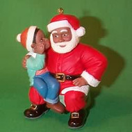 1998 Christmas Request