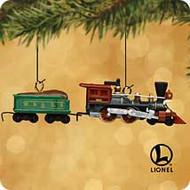 2002 Lionel Mini - The General