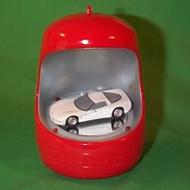 1998 Corvette - Ltd