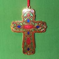 1998 Cross Of Peace