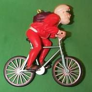1997 Cycling Santa