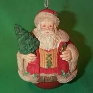 1996 Evergreen Santa