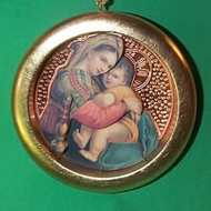 1996 Sacr-Madonna And Child