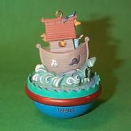 1996 Jolly Wolly Ark