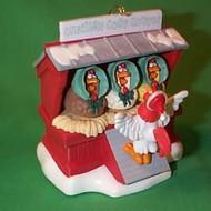 1996 Chicken Coop Chorus
