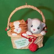 1996 Close-Knit Friends