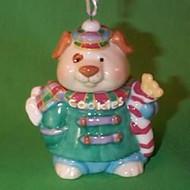 1996 Cookie Jar - Clyde