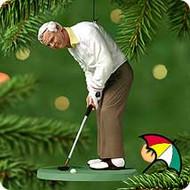 2000 Arnold Palmer Hallmark Ornament