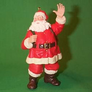 1999 Merry Olde Santa #10F