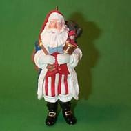 1996 Merry Olde Santa #7
