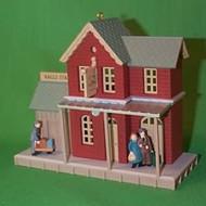 1998 Nostalgic Houses - Anniv Halls Station