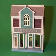 1998 Nostalgic Houses #15 - Grocery