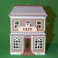 1997 Nostalgic Houses #14 - Cafe