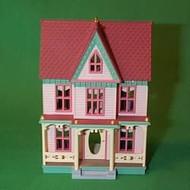 1996 Nostalgic Houses #13 - Pink Lady