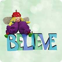 2003 Paintbox Pixies #2 - Believe