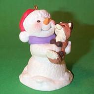 1999 Snow Buddies #2 - Fox