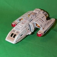 1999 Star Trek - Runabout - USS Rio Grande