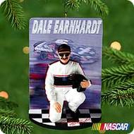 2000 Nascar - Dale Earnhardt Hallmark Ornament