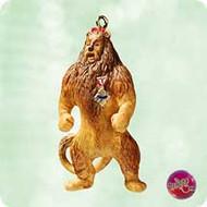 2003 Wizard Of Oz - Lion - Mini