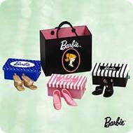 2003 Barbie - Shoe Shopping