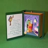 1999 Winnie The Pooh - Book #2 - Honey Time
