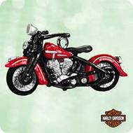 2003 Harley Davidson - Mini #5 - 1948 Panhead