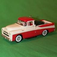1999 All American Trucks #5 - 1957 Dodge