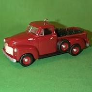 1997 All American Trucks #3 - 1953 GMC