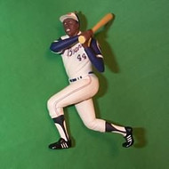 1997 Ballpark #2 - Hank Aaron