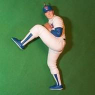 1996 Ballpark #1 - Nolan Ryan