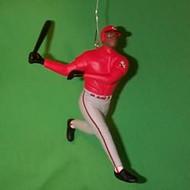 2000 Ballpark - Ken Griffey Hallmark Ornament