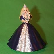 1999 Barbie - Millenium Princess