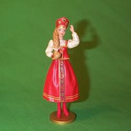 1999 Barbie - Russian #4