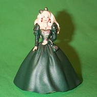 1999 Barbie - Holiday - Club 91