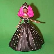 1998 Barbie - Holiday #1 AF