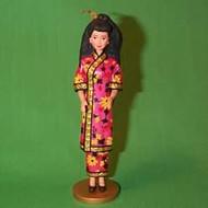 1997 Barbie - Chinese #2