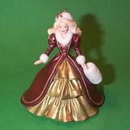1996 Barbie - Holiday #4
