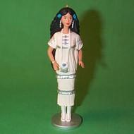 1996 Barbie - Native American #1