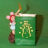 1997 Chris Mouse #13F - Luminaria