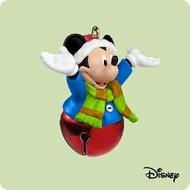 2004 Disney - Welcome Sound - Mickey