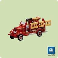 2004 Fire Brigade Mini #1