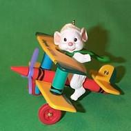 1996 Crayola #8 - Airplane